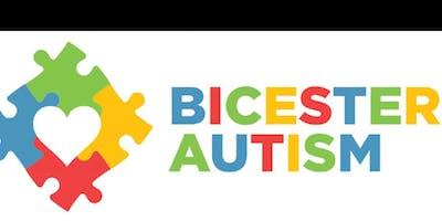 Bicester Autism: Family Backwards Bingo Evening