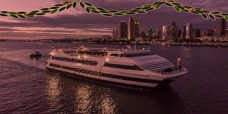 Hornblower Holiday Sunset Dinner Cruises tickets