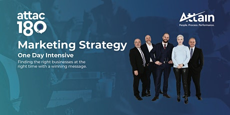 Marketing Strategy - Auckland tickets