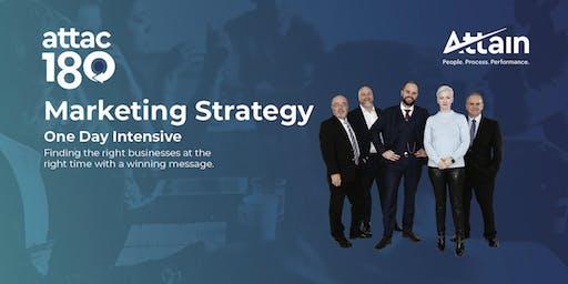 Marketing Strategy - Hamilton