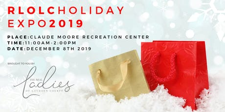 RLOLC - 2019 Holiday Expo tickets