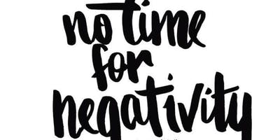 How negativity impacts your well-being