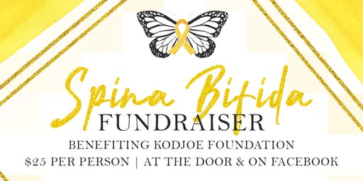 Spina Bifida Fundraiser 2019