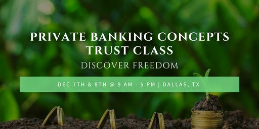Private Banking Trust Class