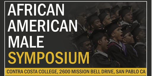 African American Male Symposium