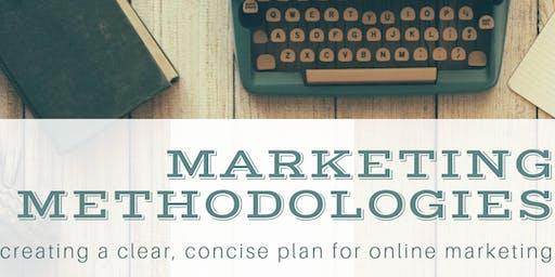 Marketing Methodologies