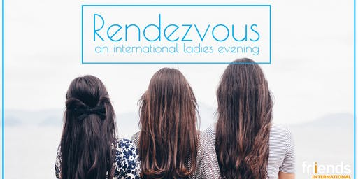 Rendezvous Girls Only Evening