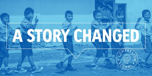 A Story Changed - Christian Tri Haryanto