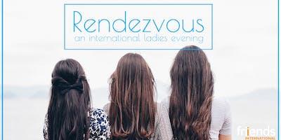 Rendezvous - Pamper Evening