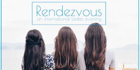 Rendezvous - Pamper Evening tickets