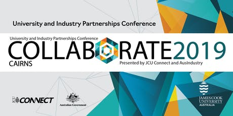 Collaborate 2019 Cairns tickets