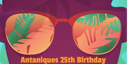 My Birthday Event