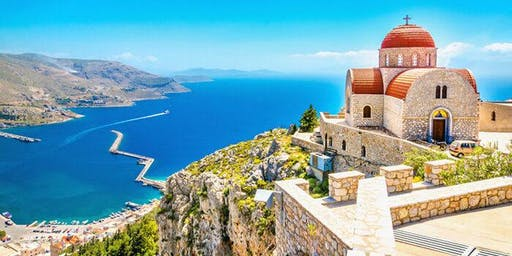 Fermentation Class: Greece