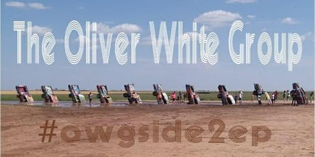 Oliver White Group with Jo James tickets