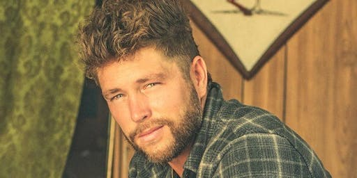Chris Lane - Big, Big Plans Tour