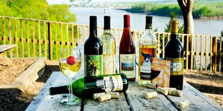 Wine Tasting with Les Bourgeois Vineyards tickets