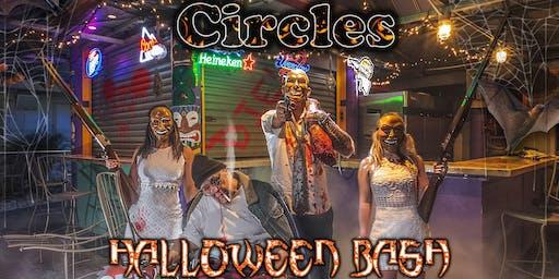 Halloween Bash at Circles Waterfront Circles