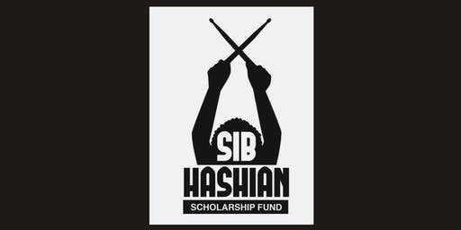 Celebrating The Legacy of Sib Hashian