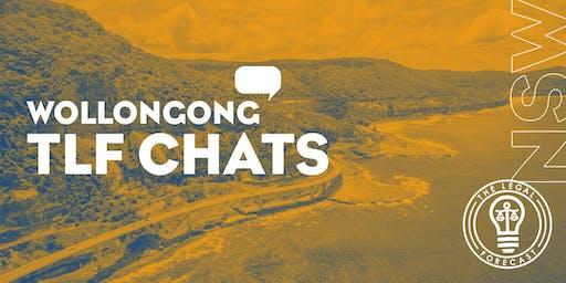 Wollongong | TLF Chats NSW