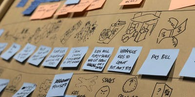 2 day Introduction to Service Design | Auckland