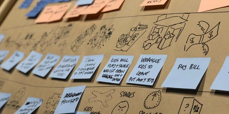 2 day Introduction to Service Design | Auckland tickets