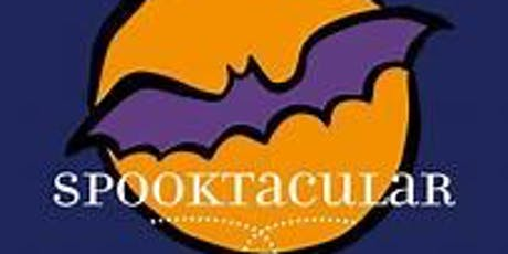 Spooktacular Dance tickets