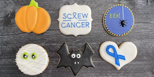 Fundraising Cookie Decorating Class