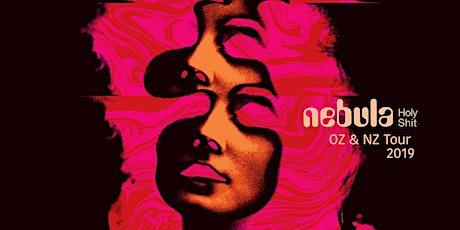 Nebula (USA) Islington tickets