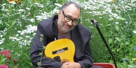 Vance Gilbert at Salmon Brook Music Series tickets