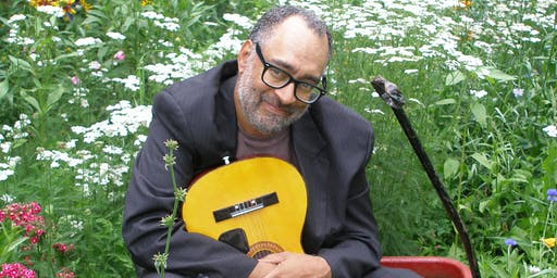 Vance Gilbert at Salmon Brook Music Series