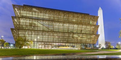 Bus Trip: Smithsonian National Museum of African American History and Culture