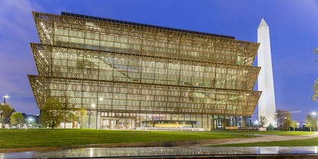 Bus Trip: Smithsonian National Museum of African American History and Culture tickets