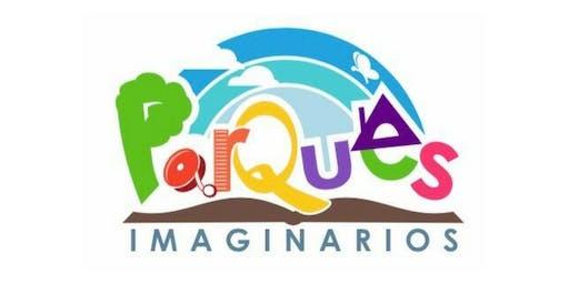 Presentación: Parques Imaginarios con Luz Bonilla