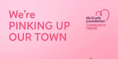 Peita Davies - realestate.com.au Home Loans Pinks Up Penrith