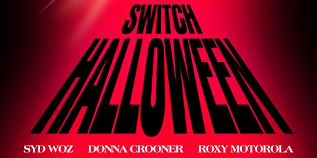 Switch - Halloween Party tickets