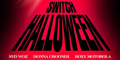 Switch - Halloween Party