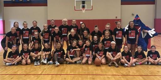 Western Boone Girls Basketball Fall League