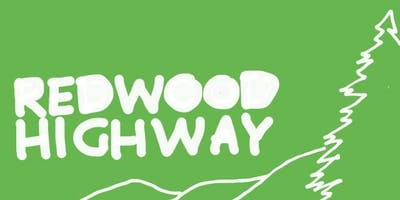 Redwood Highway Band with special guests Boomtown