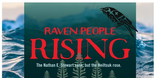 Raven People Rising - Screening & Q/A