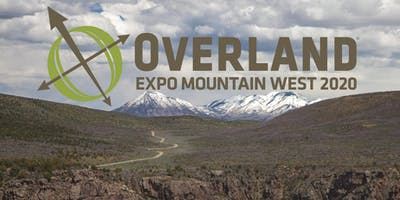 OVERLAND EXPO MOUNTAIN WEST 2020 - PREMIUM EDUCATION PACKAGE