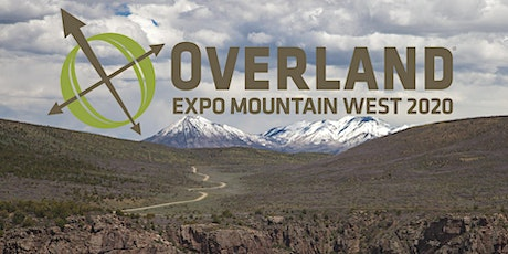 OVERLAND EXPO MOUNTAIN WEST 2020 - PREMIUM EDUCATION PACKAGE tickets