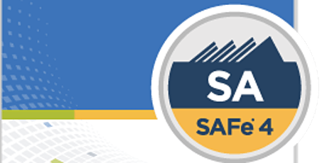 Agile Industry Certification - Leading SAFe 4.6, UB Campus Weekend Workshop tickets