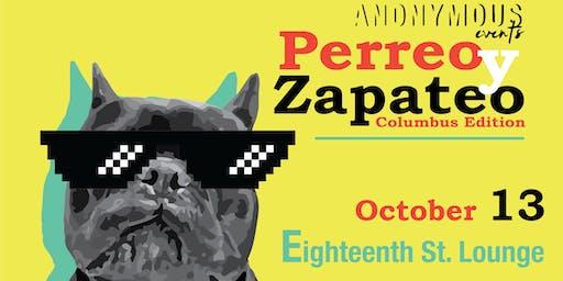 Perreo y Zapateo: Columbus Edition