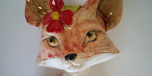 Sculpture Workshop - Animal