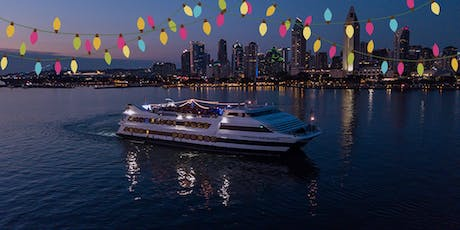 Hornblower Christmas Eve and Christmas Day Dinner Cruises tickets