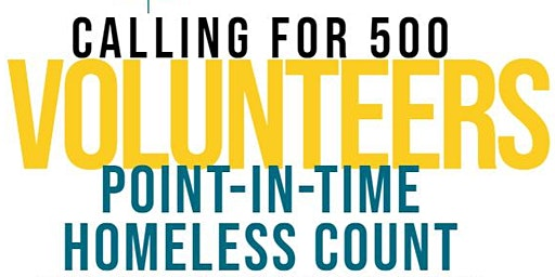 2020 Kern County Point-In-Time Homeless Count