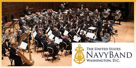 U.S. Navy Band at Jim Rouse Theatre tickets