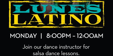 Lunes Latino featuring KayaDance Company tickets
