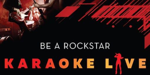 Karaoke Live! featuring Lloyd Dobler Effect