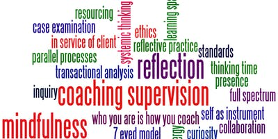 Coaching Supervision in the Americas: Third Annual Supervision Conference